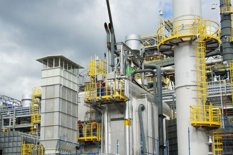 توسعه واحدهای پتروشیمی عامل افزایش تقاضای گاز مایع در کره جنوبی