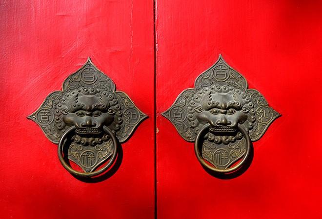 شروط چین در قراردادهای خارجی