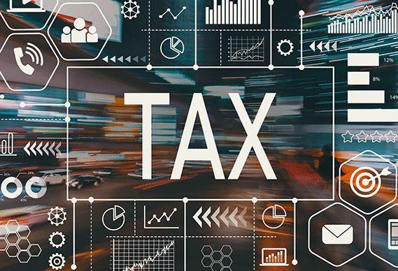 نظام مالیاتی هوشمند ایران