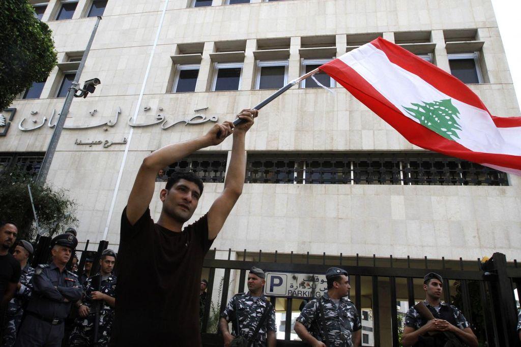 وابستگی دائمی به استقراض خارجی، ریشه اصلی بحران ارزی لبنان