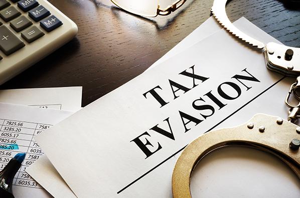 شکاف مالیات بر درآمد
