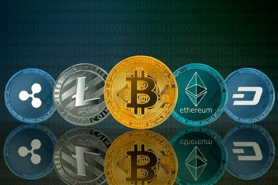 مالیات ستانی از بازار ارزهای دیجیتال