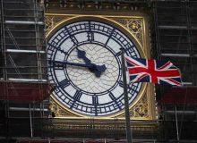 توافق تجاری دوجانبه بریتانیا و شورای همکاری خلیج